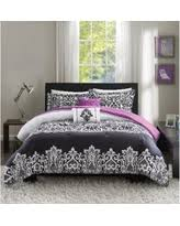 cyber monday deals u0026 sales on purple and black bedding