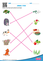 science farm animals worksheets kindergarten