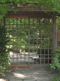 portails de jardin autres photos de porte det portails de jardin en bambou