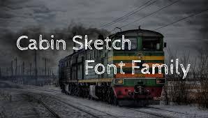 16 sketch fonts free ttf otf format download free u0026 premium