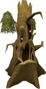 Fruit Trees Runescape - willow evil tree runescape wiki fandom powered by wikia