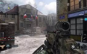 video game review u0027call of duty black ops iii u0027 a recycling