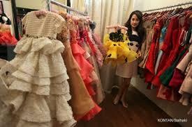desain baju gaun anak menjahit laba jasa pembuatan gaun pesta anak