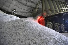 road salt prices rise after last year s tough winter minnesota