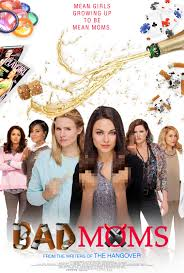 Bad Mothers Modern Day Motherhood Quirks In Hilarious U201cbad Moms U201d Movie