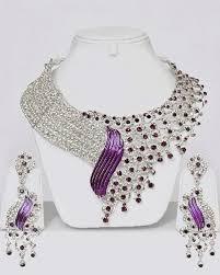 beautiful necklace designs images Beautiful white gold diamond jewelry designs pak fashion jpg