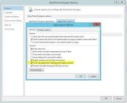 sharepoint designer different ways to clear the sharepoint designer cache ehi kioya