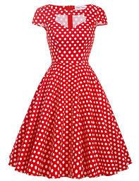 5 minnie mouse disneybound dresses u0027re loving