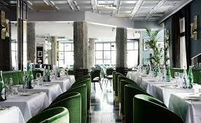 color trends 2017 design 9 color trends every luxury hotel restaurant is following in 2017