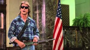 Roddy Piper Meme - roddy piper came here to chew bubblegum and kick ass and now we re