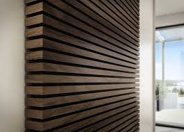 modern wood wall wood slats headboard it lit from craft surprising