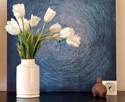 Tin Flower Vases 10 Handmade Vases For Winter Flowers U2013 Design Sponge