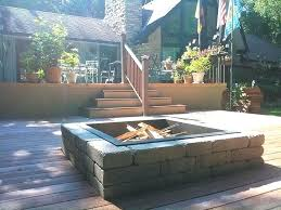 Diy Gas Firepit Built In Pits Diy Pit Cheap Staround Me