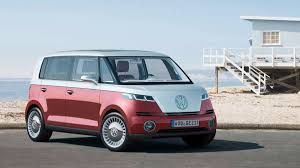 new volkswagen bus 2017 new 2017 volkswagen microbus ev set for 2016 ces debut