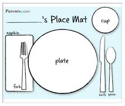how to set table how to set a table for kids ohio trm furniture