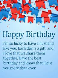 stylish birthday cards for husband birthday u0026 greeting cards by