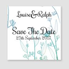 Rustic Save The Date Cards The Date Cards Australian Native