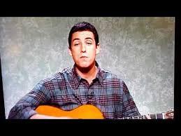 best 25 adam sandler songs ideas on adam sandler