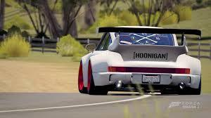 hoonigan porsche wallpaper forza horizon 3 hoonigan car pack review ar12gaming