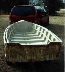 Wooden Row Boat Plans Free by Darkwater Skiff Wooden Boat Plans