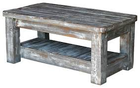 Rustic Coffee Tables And End Tables Rustic Coffee Tables Style Rustic Wood Coffee Table On Floral
