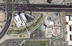 Unlv Map Contact International Gaming Institute University Of Nevada
