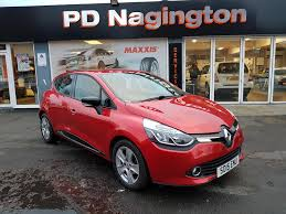 clio renault 2017 used renault clio cars for sale motors co uk
