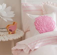 floret pink sheet set flower bedding kids bedding dreams