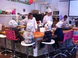 ateliers de cuisine pour enfants à e zabel maman