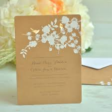 wedding invitation kits gartner studios bird invitations walmart