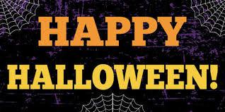 yard u0026 lawn signs for halloween ready2print com