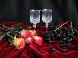 flowers wine free images petal celebration decoration wine