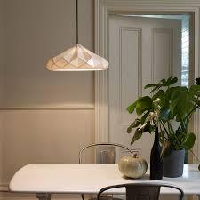 Dining Room Lights Uk Hatton Pleated Lights By Original Btc Decoration Uk