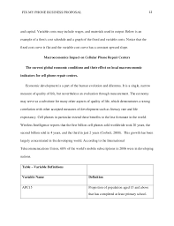 price proposal template proposal format grant proposal template