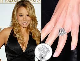 carey wedding ring carey