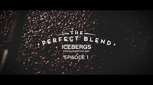 vittoria coffee presents the perfect blend with icebergs dining