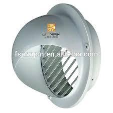 sidewall bathroom exhaust fans side wall vent fan assembly manufactured home sidewall exhaust fan