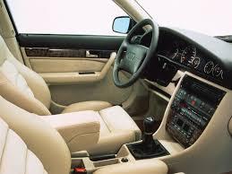 Audi A6 1999 Interior Audi A6 C4 Specs 1994 1995 1996 1997 Autoevolution
