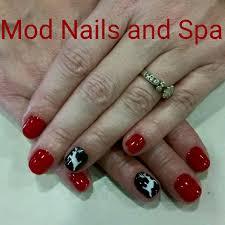 mod nails u0026 spa edmond home facebook