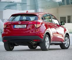 honda brv uncategorized introduction 2017 honda hrv photos and review