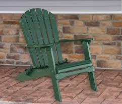 folding adirondack chair dutch haus custom furniture sarasota
