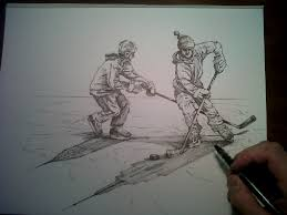big apple pond hockey classic draws u0027em in u2013 backyard hockey com