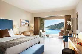 chambre de luxe avec daios cove luxury resort villas grèce altineo voyages