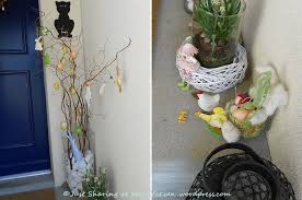 Easter Decorations Front Door spending a good friday afternoon near nyon u2026 just sharing