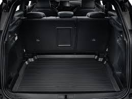 peugeot 208 trunk buy peugeot boot liners online car accessories plus