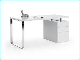bureau blanc brillant incroyable bureau noir laqué image de bureau design 36310 bureau
