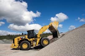 cat 982m wheel loader caterpillar