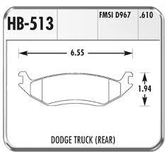 dodge ram 1500 brake pads hawk lts 02 up dodge ram 1500 rear brake pads