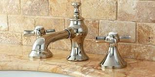 french country bathroom faucets bathrooms polished nickel amazing