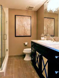 orange bathroom photos hgtv idolza